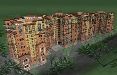 Gallery Cover Pic of Atul Westernhills Phase 2 B C D E Buildings