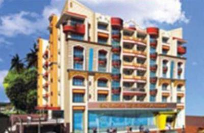 Gallery Cover Image of 1310 Sq.ft 2 BHK Apartment for rent in Sai Star, Ambalpadi for 20000