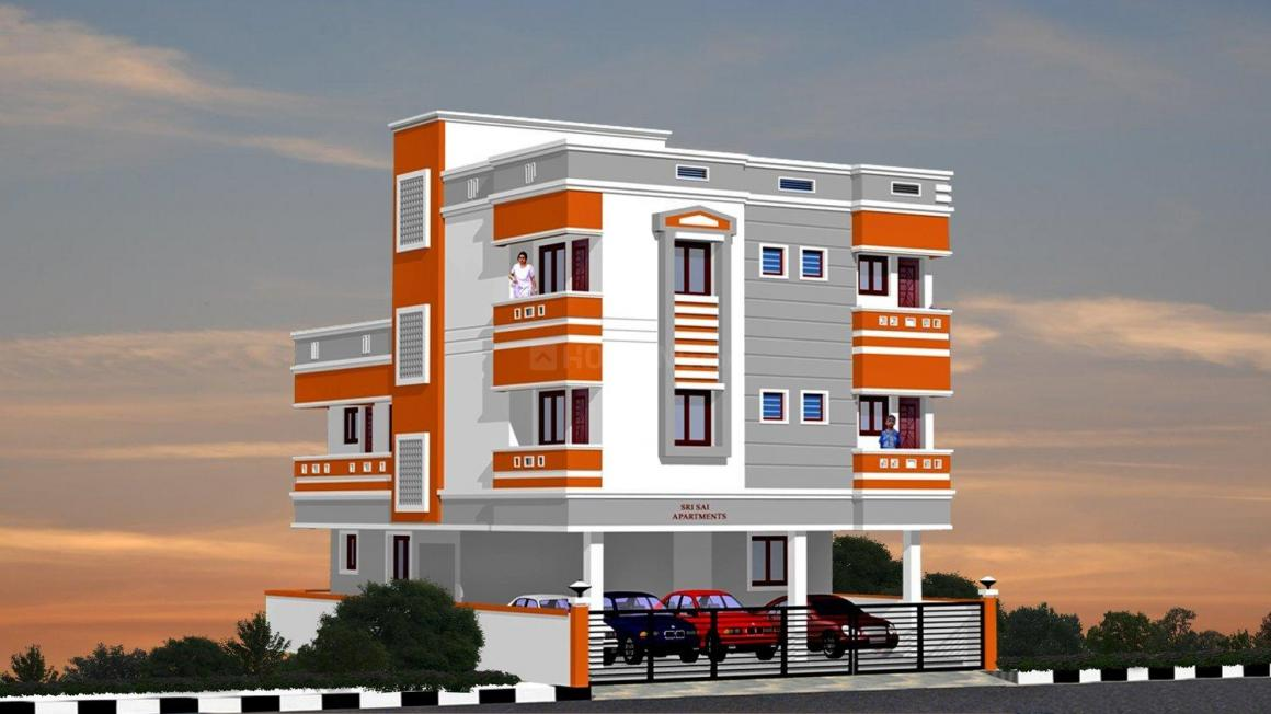 Gallery Cover Pic of Sri Sai Apartments