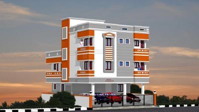 Gallery Cover Pic of Shri Sri Sai Apartments