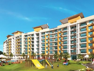 Project Image of 1640 Sq.ft 3 BHK Apartment for buyin Bhicholi Mardana for 5800000