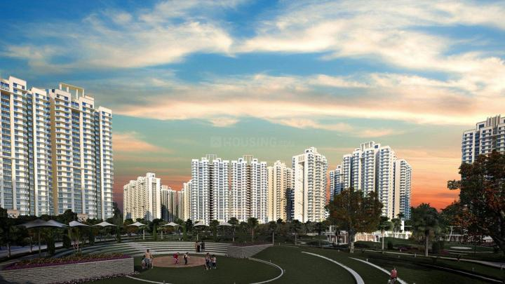 Gallery Cover Pic of Gaursons Hi Tech 11th Avenue