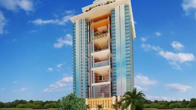 Gallery Cover Pic of Prestige Kingfisher Towers