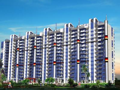 Gallery Cover Pic of Lilasons Kanhaa Towers