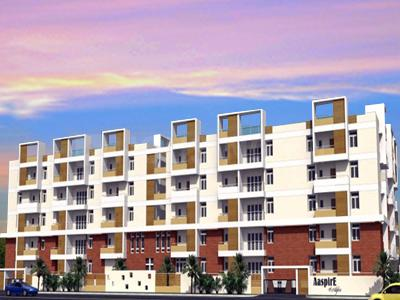 Gallery Cover Pic of Aaspire Heights