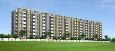 Gallery Cover Image of 801 Sq.ft 2 BHK Apartment for buy in Surbhi Mangalam Wing C Wing D Wing E Wing F, Dhanori for 3900000