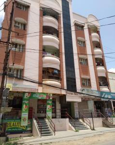 Gallery Cover Pic of Swaraj Vijetha Nest