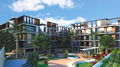 Gallery Cover Image of 2043 Sq.ft 4 BHK Apartment for buy in Shree Balaji Agora Residency, Sughad for 9500000