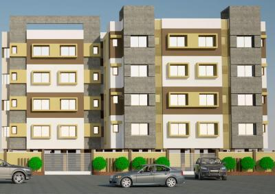 Gallery Cover Pic of Dwarkadhish Apartment