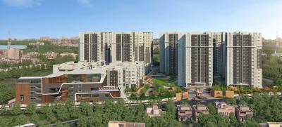 Gallery Cover Image of 1583 Sq.ft 3 BHK Apartment for buy in Brigade Citadel, Erragadda for 9700000