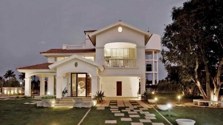 Gallery Cover Pic of Hiranandani Devanahalli Villa