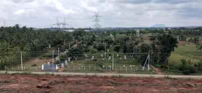Residential Lands for Sale in Adhya Chaitanya Green City