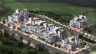 Gallery Cover Image of 850 Sq.ft 2 BHK Apartment for rent in Sanghvi Nisarg, Valvan for 15000