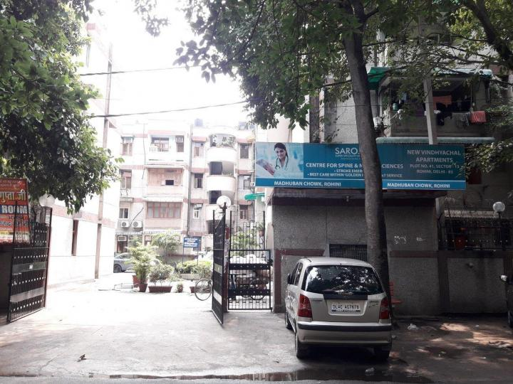 Gallery Cover Pic of New Vindhyachal Apartment