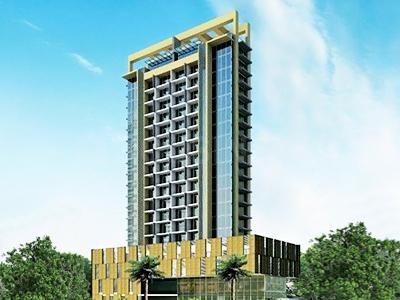 Gallery Cover Pic of Kamla Landmarc Canvas Apartment