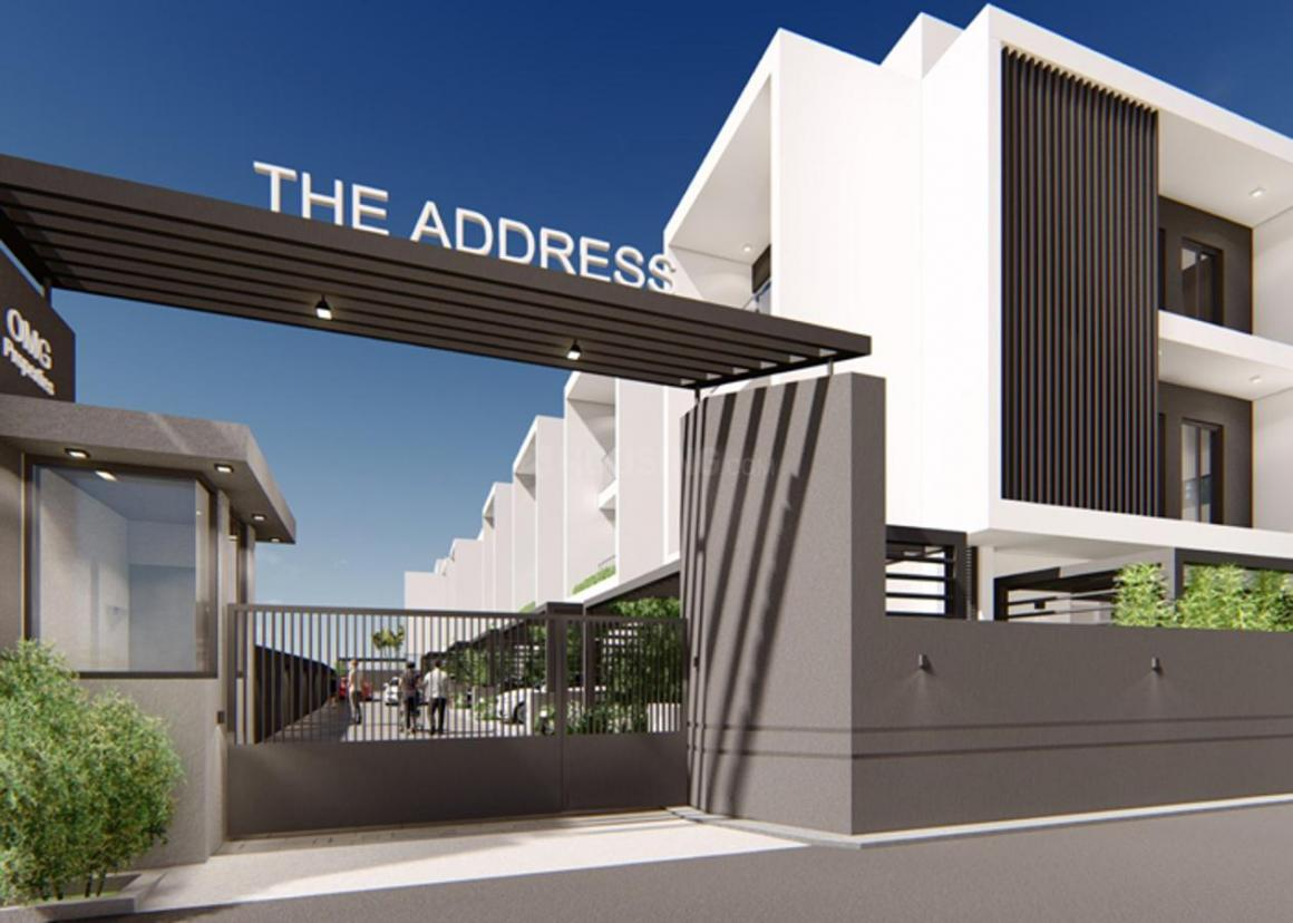 Gallery Cover Pic of OMG The Address