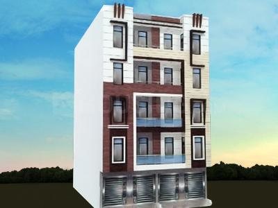Anshika Homes - VIII