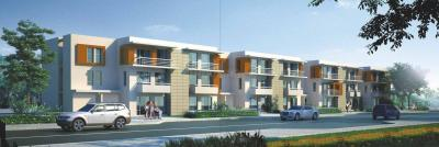 Gallery Cover Image of 1380 Sq.ft 2 BHK Independent Floor for buy in Unitech Woodstock Floors, Sector 50 for 10000000