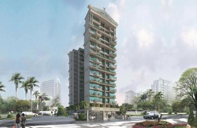 Gallery Cover Image of 1150 Sq.ft 2 BHK Apartment for buy in Lakhani Skyways, Ulwe for 9500000