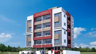 Siddhesh Balaji Apartment