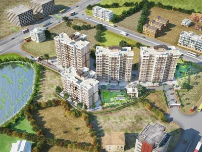 Gallery Cover Pic of Pakshal Garden City