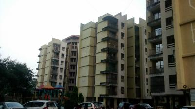 Gallery Cover Image of 650 Sq.ft 1 BHK Apartment for buy in Strawberry Sandstone, Mira Road East for 5800000