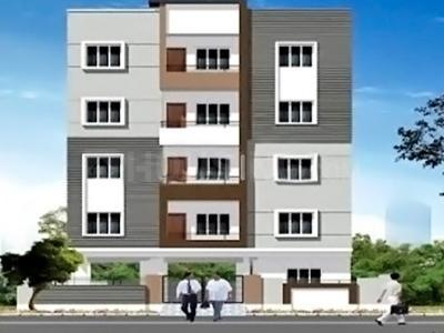 Ram Sai Residency