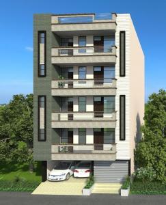 Sidharth Luxury Homes