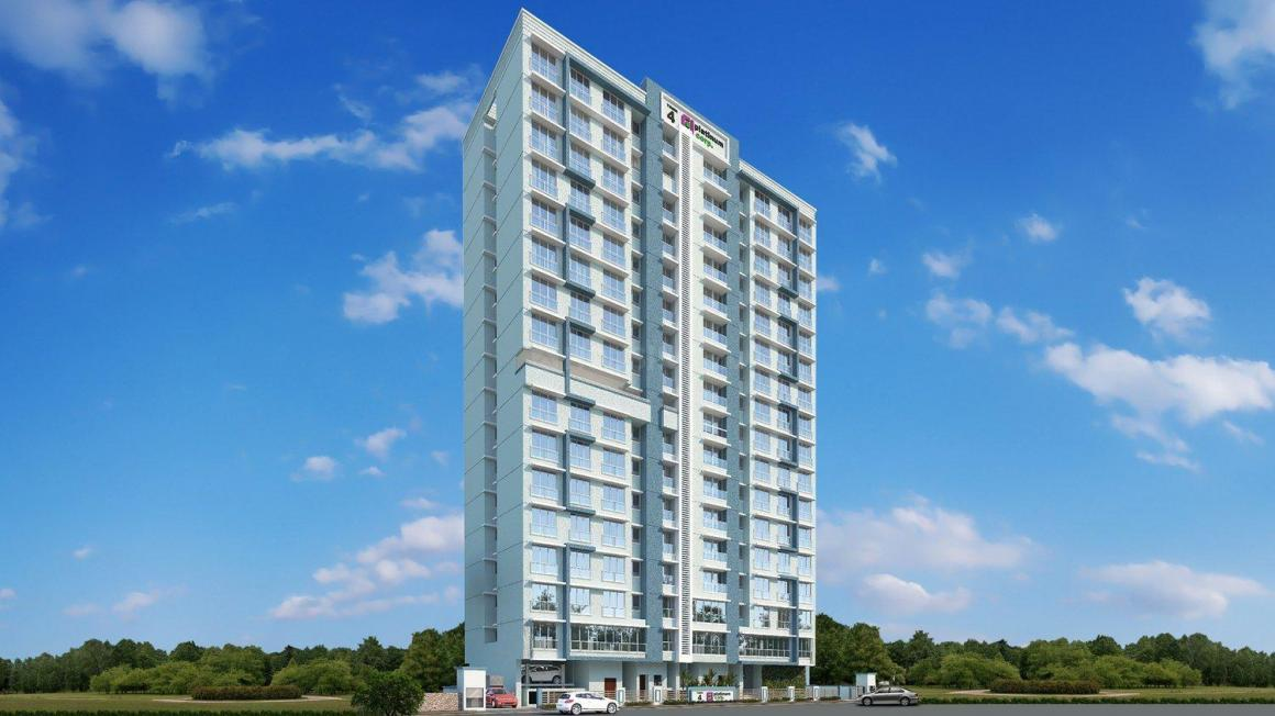 Gallery Cover Pic of Platinum Tower 4