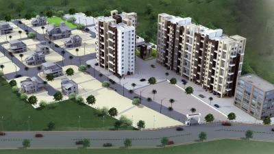 Gallery Cover Image of 1005 Sq.ft 2 BHK Apartment for buy in Regalia Residency, Bavdhan for 6400000