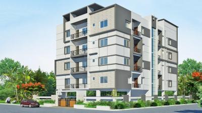 Janardhan Reddy Srinivasa Towers