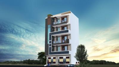 Gallery Cover Pic of Balaji Apartment-II