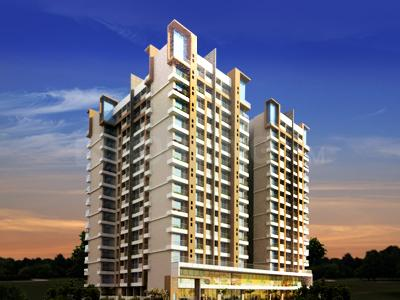 Assets  Om Shree Ashtavinayak Complex Phase II