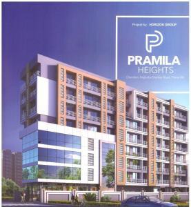 Prime Pramila Heights