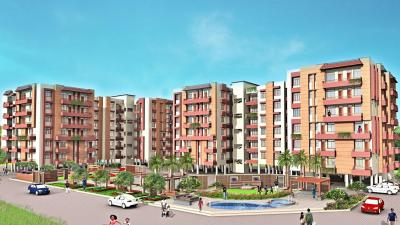 Anil Offset Brij Hari Apartments