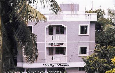 Man Unity Homes