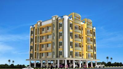 Gallery Cover Image of 950 Sq.ft 2 BHK Apartment for buy in Kumar Prangan Apartment, Sandalpur for 4000000