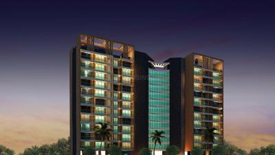 Gallery Cover Image of 950 Sq.ft 2 BHK Apartment for buy in Swaraj Kalash, Govandi for 17000000