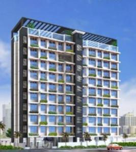 Gallery Cover Image of 850 Sq.ft 2 BHK Apartment for buy in Neminath Palace, Santacruz East for 22500000