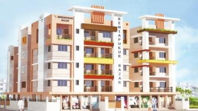 Gallery Cover Pic of MB Beniapukur Apartment