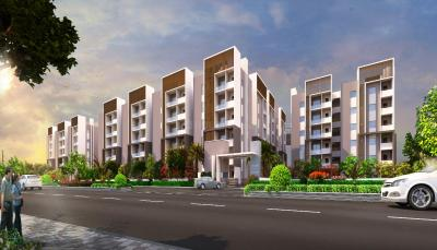 Gallery Cover Pic of Luxurious Apartments