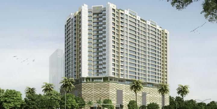 Project Image of 754 Sq.ft 2 BHK Apartment for buyin Sion for 17600000