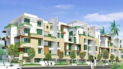 Jain Heights Corona
