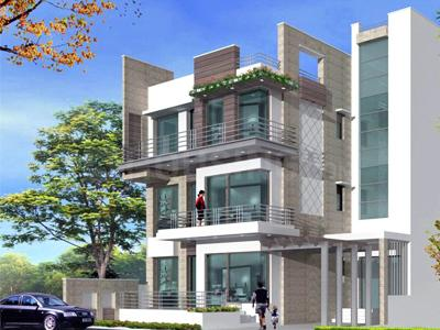 Gallery Cover Pic of Lalit Homes 5