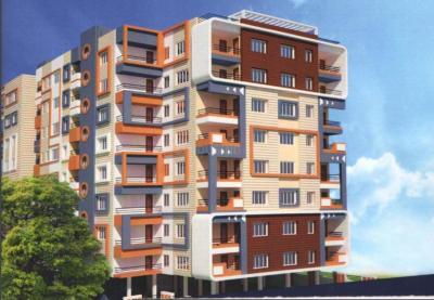 Gallery Cover Pic of Sanvi Realtors Diksha Apartment