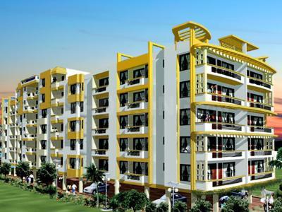 Jagat Homes and Resorts Krrish Mathura
