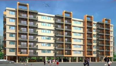 Gallery Cover Image of 535 Sq.ft 1 BHK Apartment for buy in Nariman City Premium, Sangam Nagar for 1398527