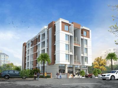 Gallery Cover Image of 550 Sq.ft 1 BHK Apartment for rent in Sadguru Darshan, Ambegaon Pathar for 5500