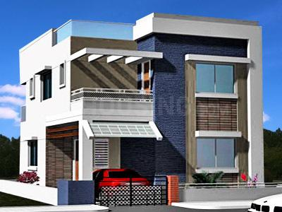 Gallery Cover Pic of VRR Sree Sai Enclave