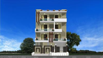 Gallery Cover Pic of Royal AK Floors 2 Greenfield Colony